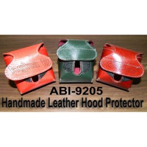 Leather Hood Protector (ABI-9205)