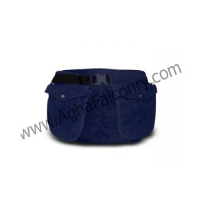 Blue Falconry Waist Belt Vest (ABI-8400)