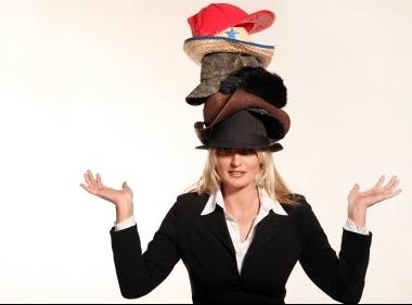 The Hazard of Too Many Hats