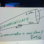 Communication improvement game (1/5)
