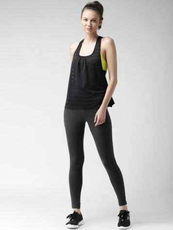 11466679321681-FOREVER-21-Black--Yellow-Self-Striped-Athletic-Top-4441466679321509-4