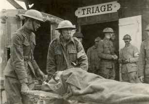 triage-military