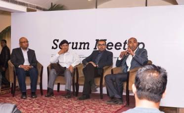 Scrum Meetup @Annapurna