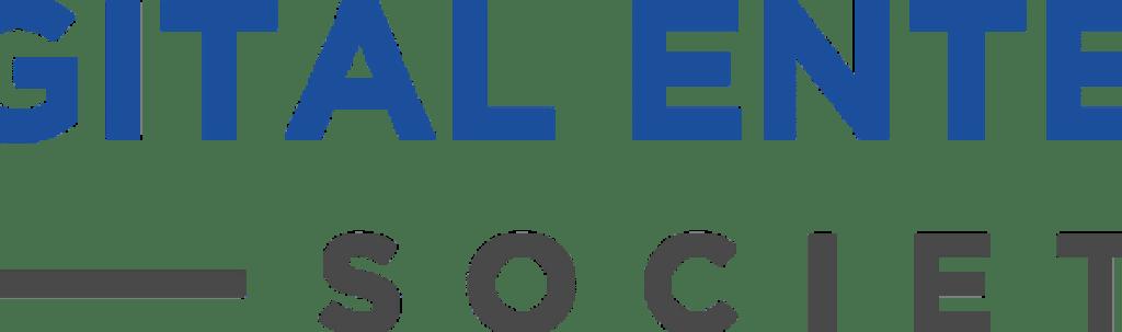 Digital Enterprise Society Logo