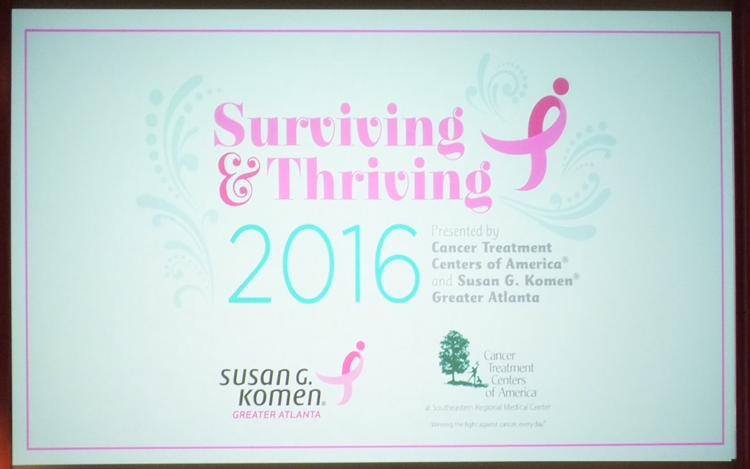 Technology Expresso brings Social Media Visibility to the Susan B. Komen Event