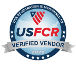 USFCR Verfied Vendor Logo