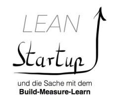 lean_startup_build measure learn