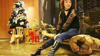 假日小約會:時尚有設計感的台中薆悅酒店
