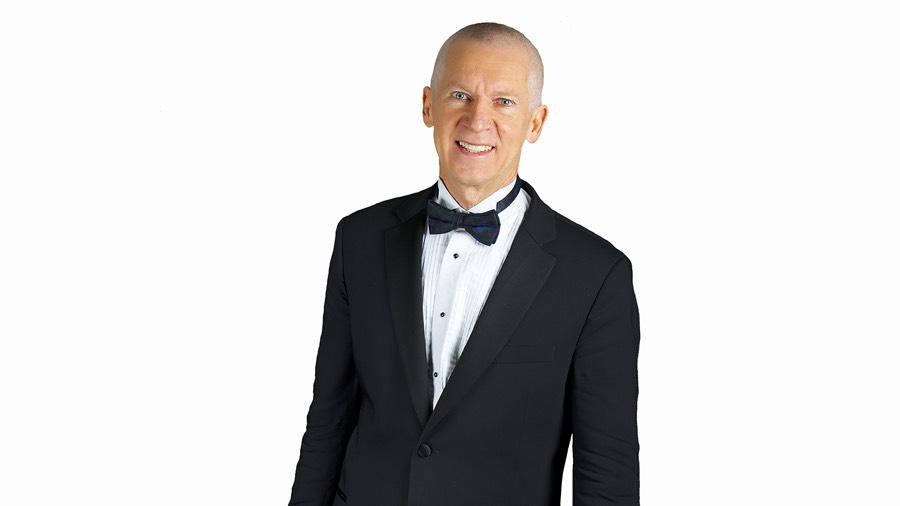 Harp Concert with Klassen at ABC on Dec 12