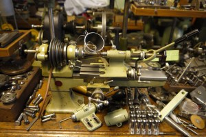 watchmakers-lathe