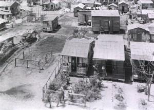 NOLA ShantyTown