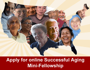 Image: Apply for iSAGE mini-fellowship