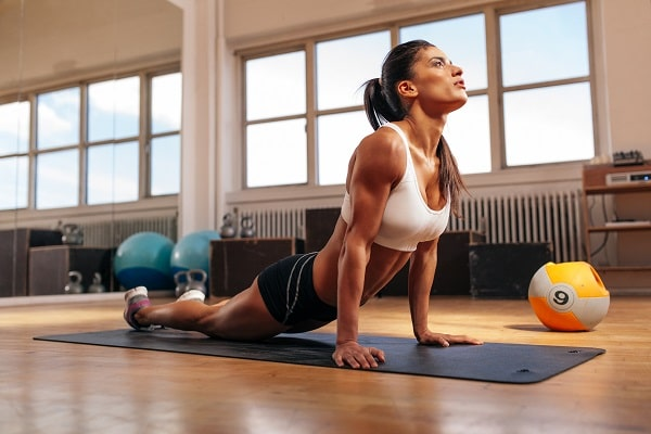 Best Exercises To Strengthen Core