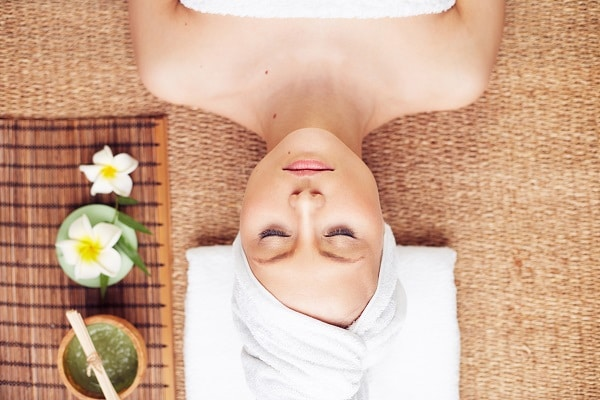 How Spa Days Can Help The Aging Process