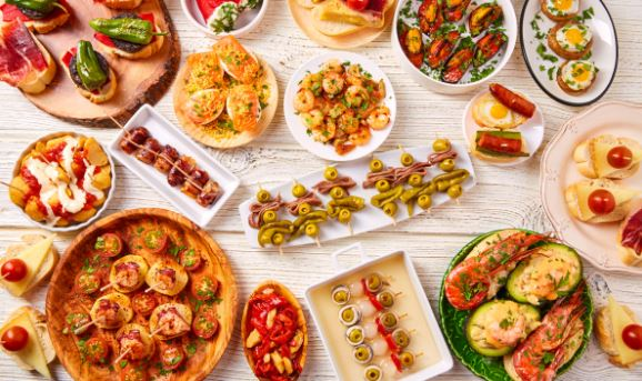 What Are Tapas And How To Make Them