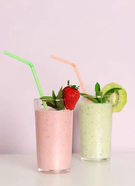 Healthiest Smoothies That Taste Amazing