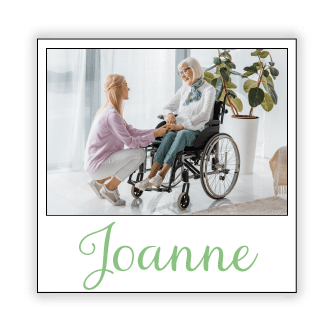 Joanne's Story as an Aging Senior with Aging Life Care Consultants in Indiana