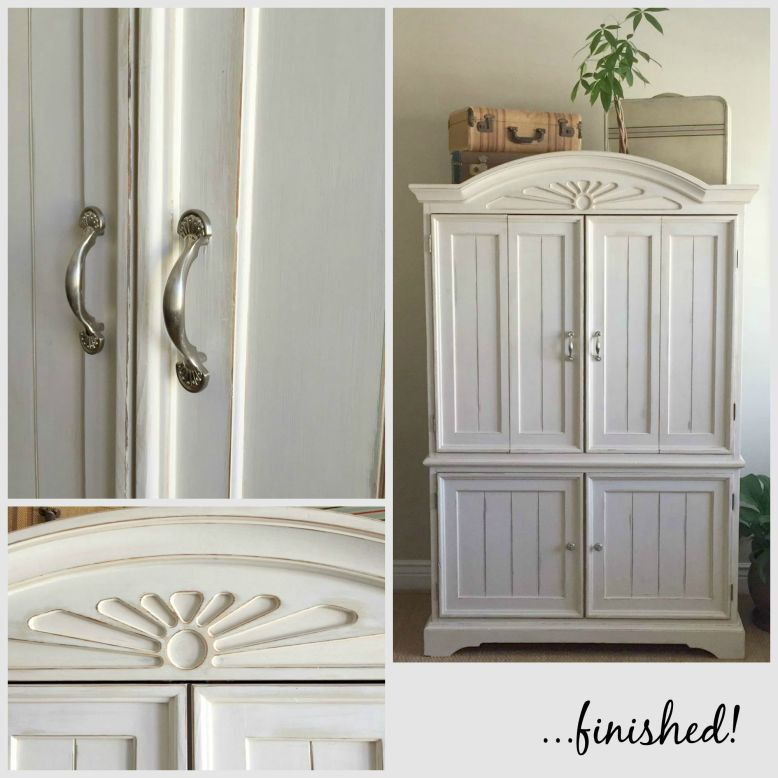 Armoire collage 4