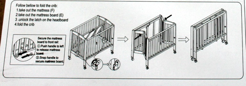 ikea rolled mattress instructions