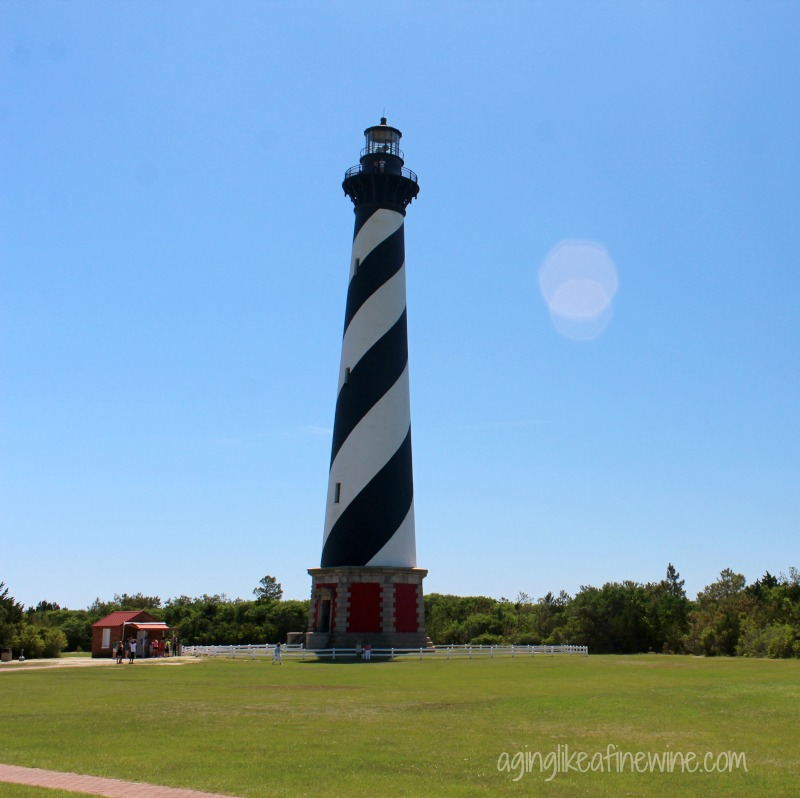Hatteras Island: Exploring Hatteras Island On The Outer Banks Of North