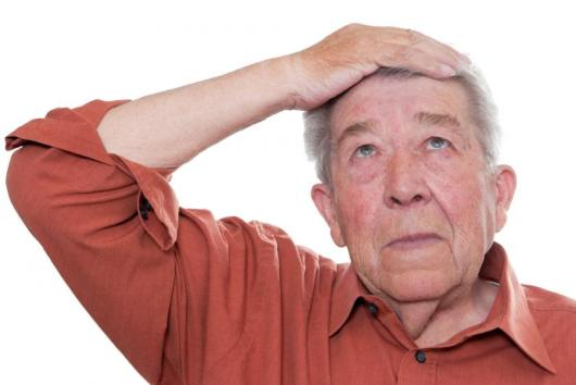 Does working memory decline in older adults?