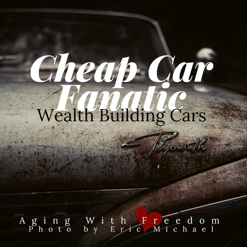 Cheap Car Fanatic