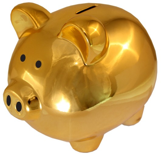 This recovering Non-saver is ready for a golden savings plan jumpstart