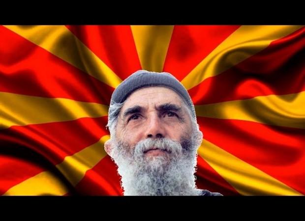 Προφητεία Αγίου Παϊσίου για τα Σκόπια