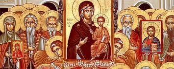 Κυριακή Α΄Νηστειών (της Ορθοδοξίας)Ανάμνησις της αναστηλώσεως των ιερών εικόνων