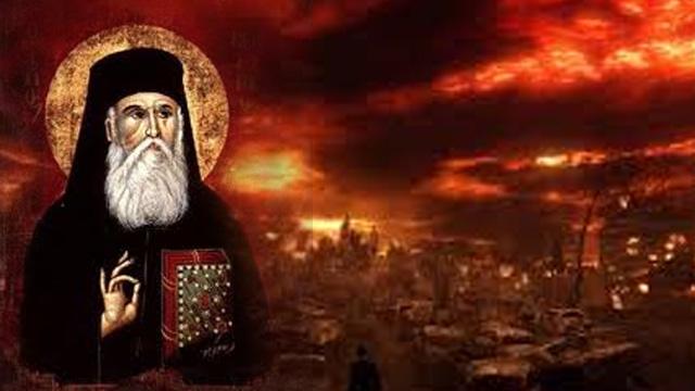 Ποιοί βλασφημοῦν κατά τοῦ Ἁγίου Πνεύματος; Ἅγιος Νεκτάριος Πενταπόλεως