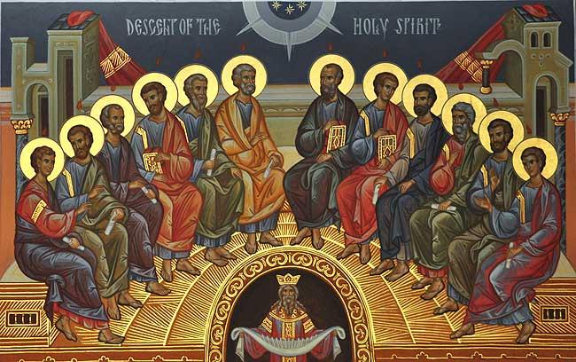 Άγιος Δημήτριος του Ροστώφ – Πνευματικό αλφάβητο: Β   – Θείος φωτισμός
