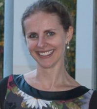 Eloise Beling Loose recebe prêmio de melhor tese do ano pela CAPES na área de ciências ambientais
