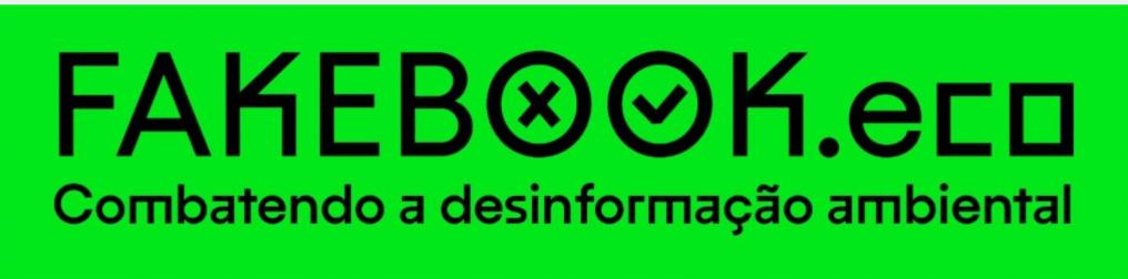 Portal disponibiliza conteúdo em português rebatendo falácias e mal-entendidos sobreclima