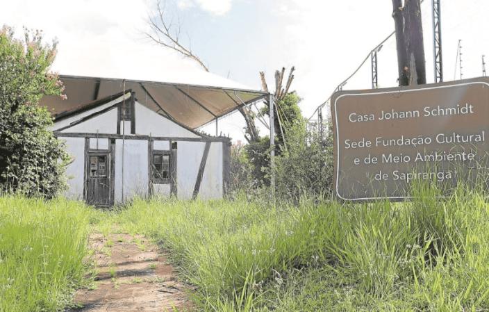 Prefeitura de Sapiranga tem prazos para proteger patrimônio histórico e cultural