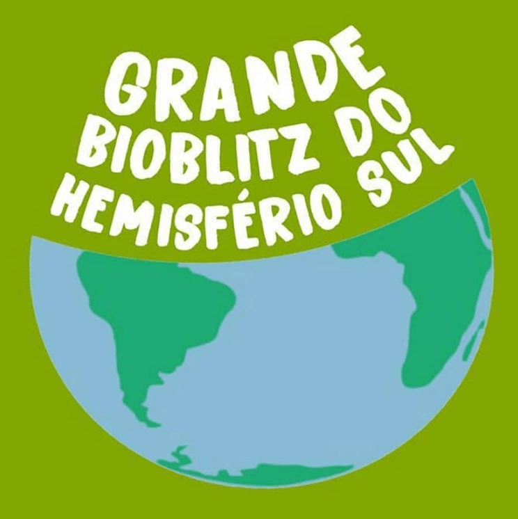 Grande Bioblitz do Hemisfério Sul acontece de 25 a 28 de setembro