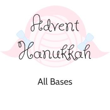 Advents/Hanukkah