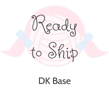 Ready to Ship - DK