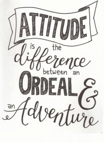 attitude is the difference-1