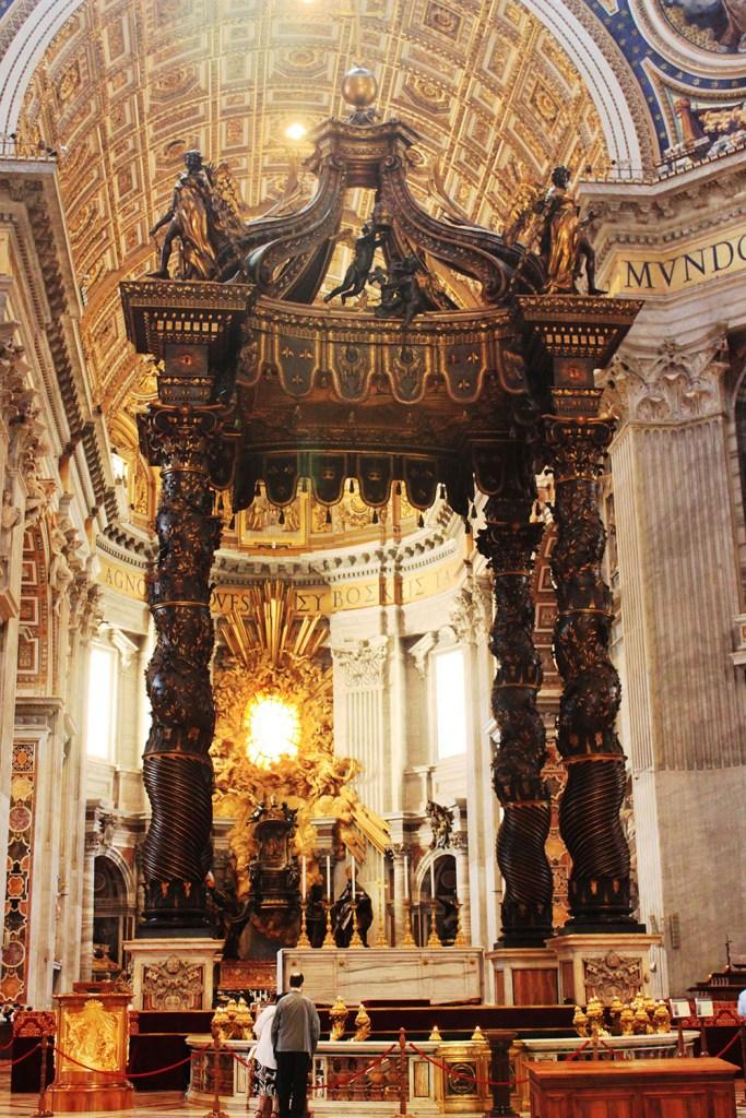 vatican city design