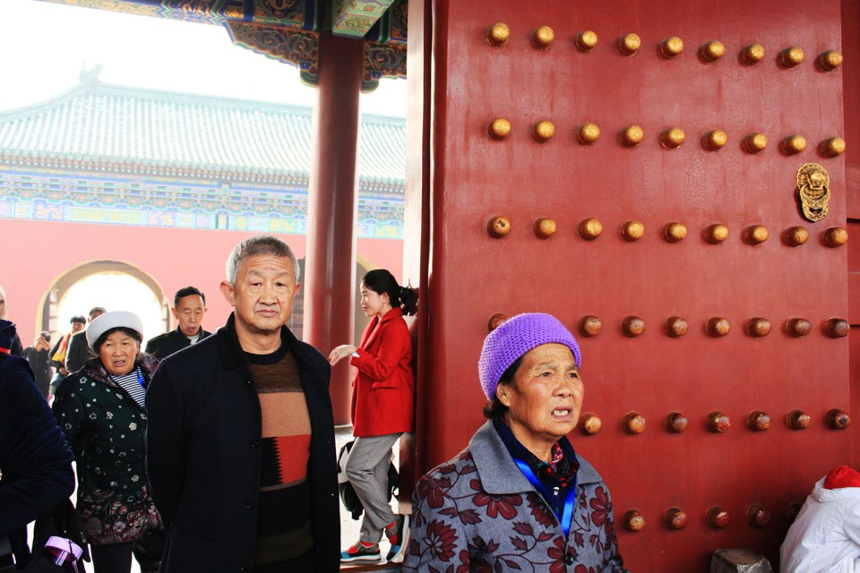 beijing quirky travel photos