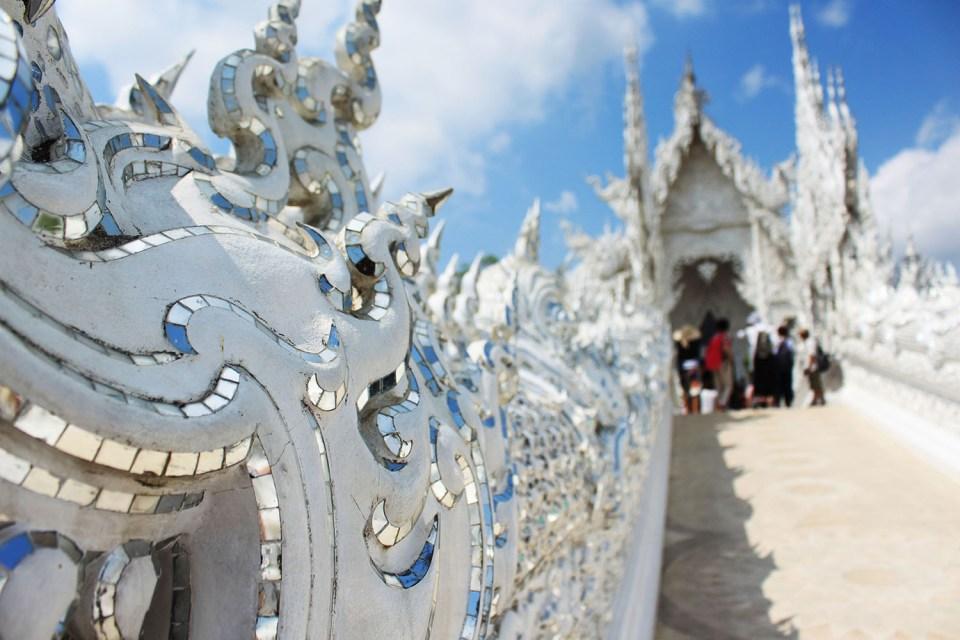 Chiang Rai dream and repurpose life