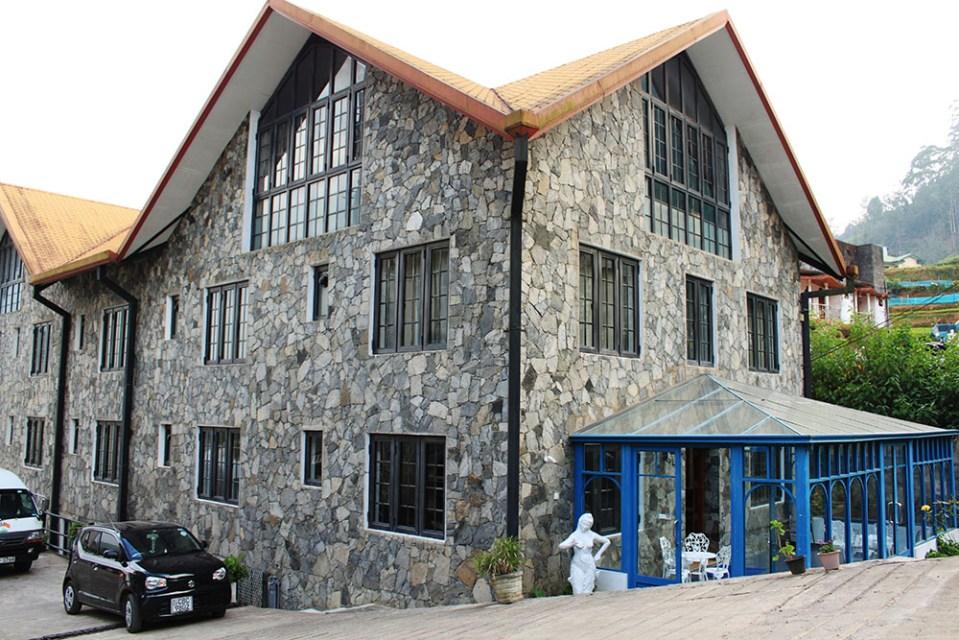 daffodils hotel budget hotel in nuwara eliya sri lanka