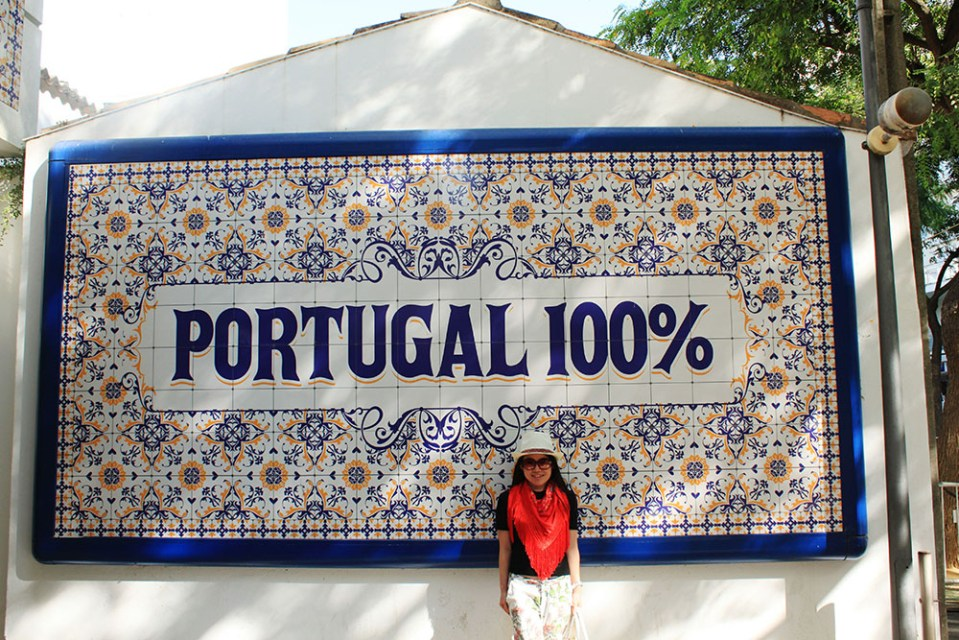 tiles as soul therapy in portugal