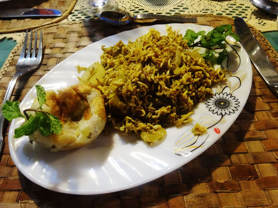 titi popular cuban seafood dish