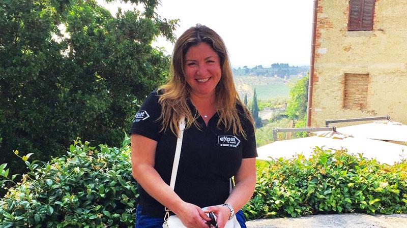 Roma Expat Explore tour guide Italy