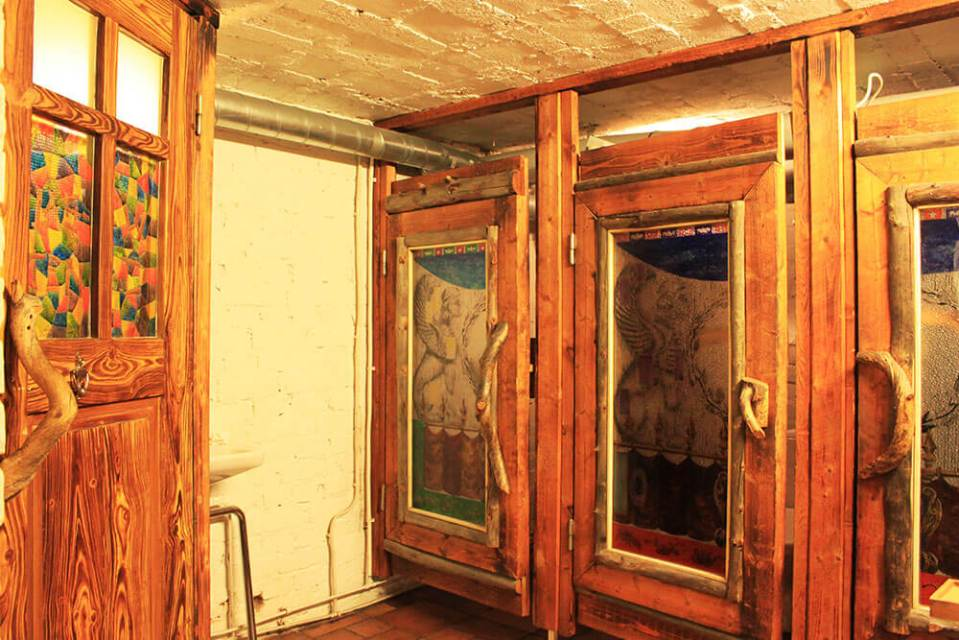 agirlnamedclara lappi ravintola restaurant hygge artistic toilet hygee scandinavian