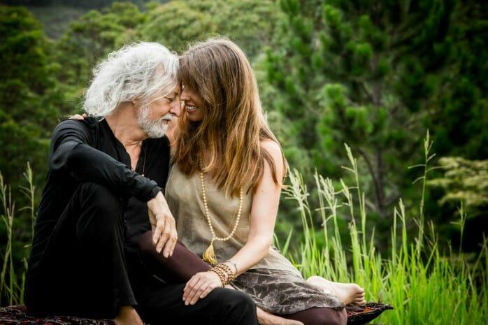 deva premal miten soulmate couple goal_agirlnamedclara