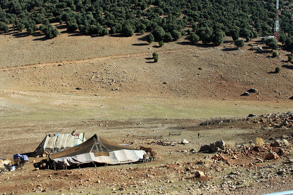 nomad house morocco agirlnamedclara