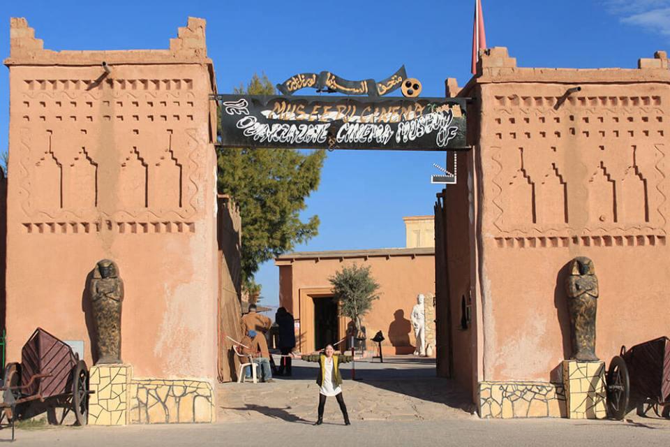 hollywood museum morocco agirlnamedclara