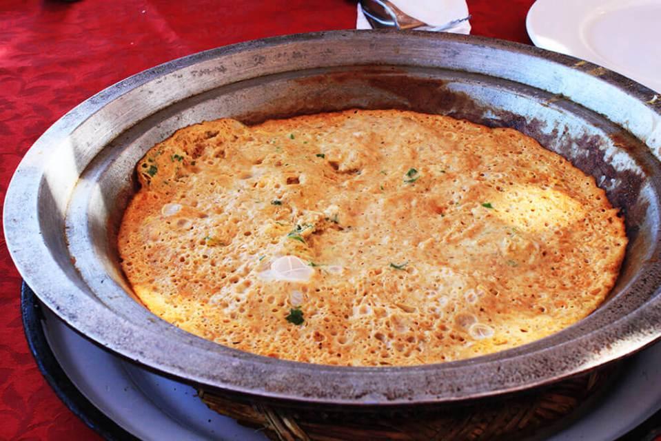 egg tajine morocco agirlnamedclara
